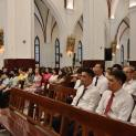 Kỷ niệm một năm thành lập Cộng đoàn Doanh nhân Công Giáo TGP Hà Nội