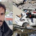 Sập cầu ở thành phố Gênes, nước Ý: một cầu thủ thoát chết làm chứng phép lạ của mình