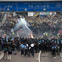 Dân Hồng Kong đang thắng thế