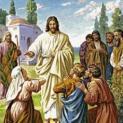 25/05 Giờ đây chúng ta lên Giêrusalem và Con Người sẽ bị nộp