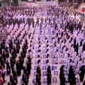 Đại hội liên tu sĩ giáo tỉnh Hà Nội được tổ chức tại Thái Bình