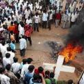 Giáo Hội Công Giáo Ấn mở án tuyên thánh cho các Kitô hữu bị sát hại tại bang Orissa