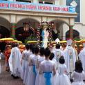 Khai Mạc Năm Thánh Mừng Kỷ Niệm 170 Năm Thành Lập Giáo Phận Huế
