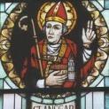 Thánh An-ga (801-865)