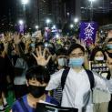 Đức cha Declan Lang kêu gọi chính phủ Anh thực hiện trách nhiệm đối với Hong Kong