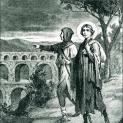 Ngày 06/5 Chân Phước Gerard ở Lunel (thế kỷ 13)