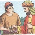 21/08 Hay mắt bạn ganh tị, vì tôi nhân lành chăng?