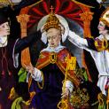 Ngày 19/5 Thánh Giáo Hoàng Celestine V  (1215 -- 1296)
