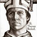 Ngày 29/12 Thánh Tôma Becket (1118 - 1170)