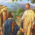 25/09 Đấng Kitô chịu nhiều đau khổ.