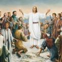 09/98 Người ta sẽ lấy gì mà đổi được sự sống mình