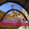05/04 Cuộc Thương Khó Chúa Giêsu Kitô