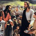 Chúa mời đến dự tiệc của Người