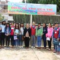 Giáo hạt Đà Lạt chung tay hỗ trợ mùa thi 2015