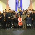Nhóm Xây Dựng giáo xứ VN Paris đốt tết Ất Mùi, dọn nhà đón Chúa
