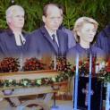 Nghi lễ an táng tiễn đưa vị đại ân nhân NVTNcs: Dr. Ernst Albrecht
