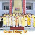 Ngày đại lễ tại đan viện Xitô Thánh Mẫu Phước Vĩnh