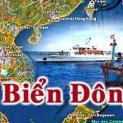 Chuyên gia Nguyễn Mạnh Hùng cảnh báo: Chiến tranh với Trung Quốc đang chờ ở Biển Đông