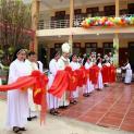 Thánh Lễ tạ ơn khánh thành Tu xá Đaminh Cửa Nam Giáo phận Lạng Sơn - Cao Bằng