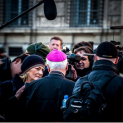 5000 người trả lời câu hỏi ''Chấn Hưng Giáo Hội ''của nhật báo Pháp La Croix