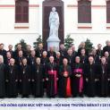 Dự luật về tôn giáo không được các giám mục Việt Nam đón nhận tích cực