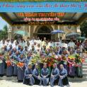 Tu đoàn Truyền tin nữ TGP HN: Thánh lễ cam kết gia nhập vĩnh viễn