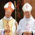 Giáo Phận Xuân Lộc đã có Giám mục Phó với quyền kế vị