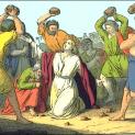 Ngày 26/12 Thánh Stephanô, Tử Đạo Tiên Khởi