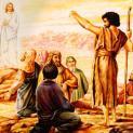 15/12 Chúa Giêsu-Đấng phải đến