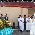 Phong Trào Tôn Nữ Vương TGP Sydney mừng Bổn Mạng