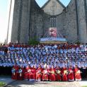 TGP.HUẾ: Giáo xứ chính tòa Huế mừng lễ bổn mạng và ban phép thêm sức