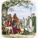 Ngày 27/5 Thánh Augustine ở Canterbury (c. 605?)