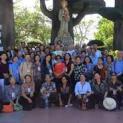 Đại hội thường niên của Gia Đình Thanh Sinh Việt Nam tại Trí Bưu
