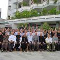 Liên Tu Sĩ GP Nha Trang hành hương khai mạc Năm Đời Sống Thánh Hiến