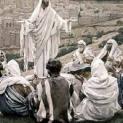23/7 Về phần các con, đã cho biết những mầu nhiệm Nước Trời, còn họ thì không cho biết