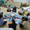 Các tổ chức tôn giáo Việt Nam ở tuyến đầu chống dịch Covid-19