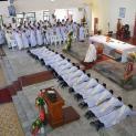 Lễ phong chức 16 Linh mục tại Nhà thờ Chính tòa Phan Thiết