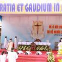 Thánh Lễ Truyền Chức Linh Mục và Phó Tế tại Tỉnh Dòng Thừa Sai Đức Tin Việt Nam