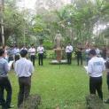 Giới trẻ lao động VN tại Thái Lan tìm ra sức mạnh trong sinh hoạt mùa Chay Thánh