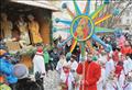 Ukraina: mừng lễ Giáng Sinh hai lần