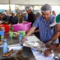 CĐCGVN-Nam Úc, gói Bánh Chưng Việt Hương đón Tết, mừng Xuân