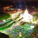 Giáo phận Xuân Lộc: Đêm Tôn Vinh Lòng Thương Xót Chúa