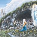 Lễ Đức Mẹ Lộ Đức - Ngày cầu nguyện cho bệnh nhân