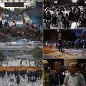 Cả HongKong căng thẳng hướng về PolyU cầu nguyện và tìm cách giải cứu