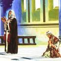30/03 Cầu nguyện trong sám hối