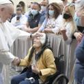 ĐTC Phanxicô: Chắc chắn là Chúa Giêsu luôn cầu nguyện cho chúng ta