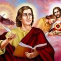 Ngày 27/12 Thánh Gioan Tông Ðồ