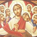 11/07 Các con hãy đến cùng chiên lạc nhà Israel