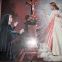 Ý nghĩa lịch sử ngày lễ kính lòng thương xót Chúa - Chúa nhật II Phục Sinh