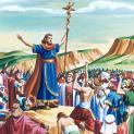 31/03 Vai Trò Của Ðấng Messia